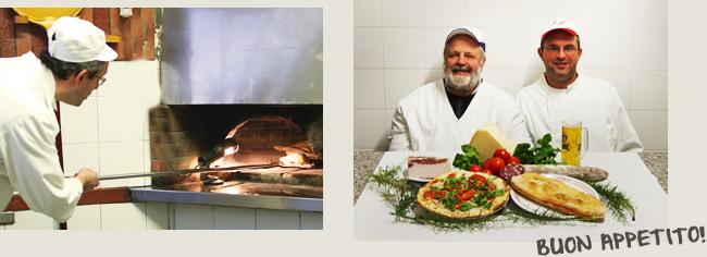 Le specialità culinarie de Il Selvatico