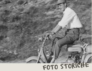 Foto storiche del Museo de Il Selvatico