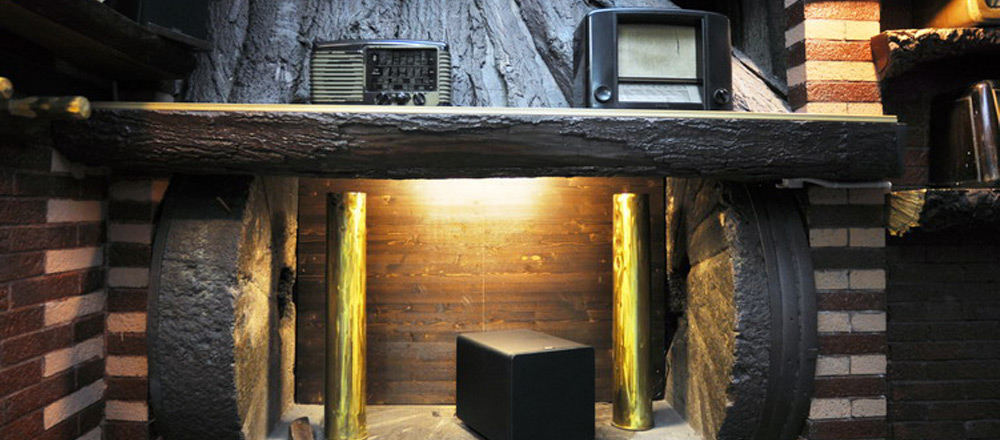 Museo: sezione radio